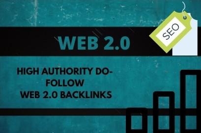 120 web 2.0 profile backlinks for google rankings