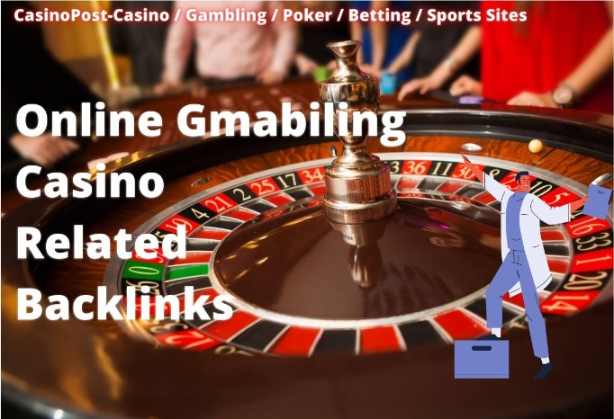 Latest December 2020 Update 1000 Power-full Backlinks Casino Gambling Adult Sites Packages