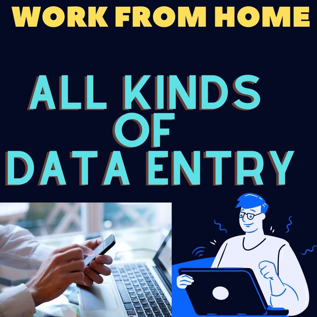 I can your virtual assistant for data entry,  copy,  web research