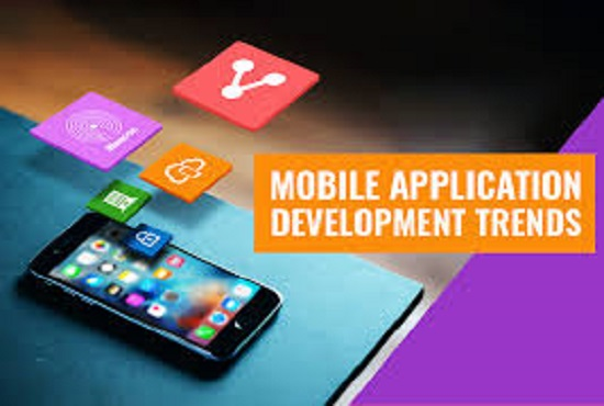 I will be your android and IOS mobile app developer,  mobile app development,  app design