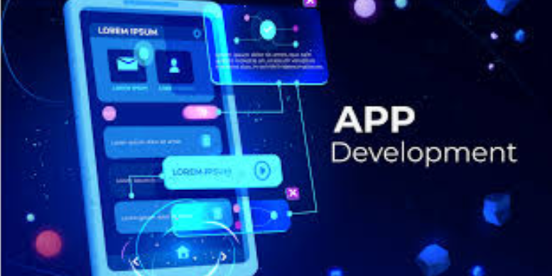 I will do android and IOS mobile app development
