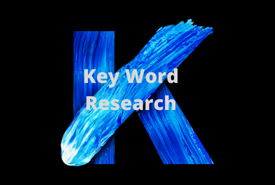 Promote your website with profitable keywords