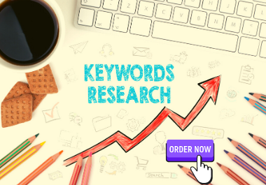 I will Give you Easy Ranking Keywords Ideas with Detailed Analysis