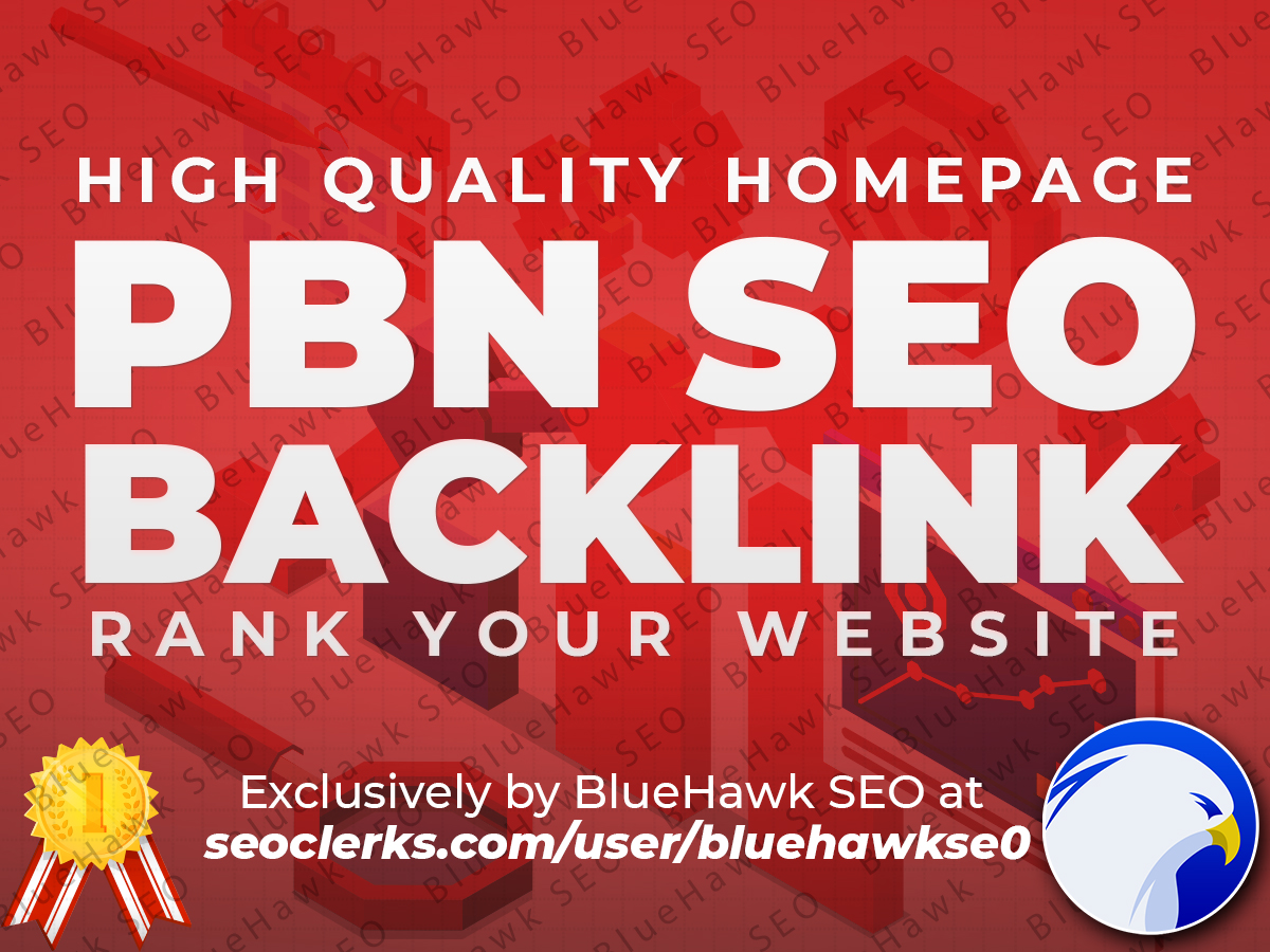 Build 25 High Quality offpage dofollow PBN SEO Backlinks