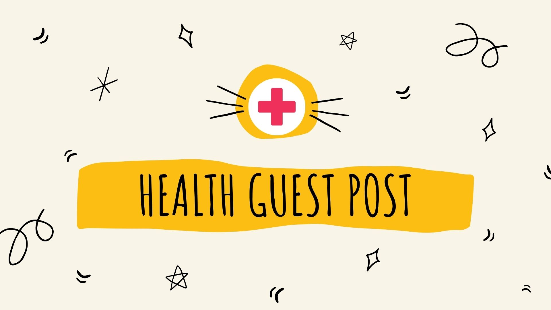 I will provide 5 permanent health guest post