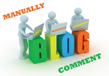 I will do 55 High Quality Dofollow Blog Comments SEO Backlinks