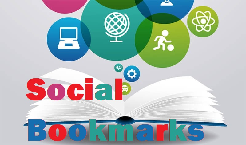 High Quality 175 Social Bookmarks Backlinks