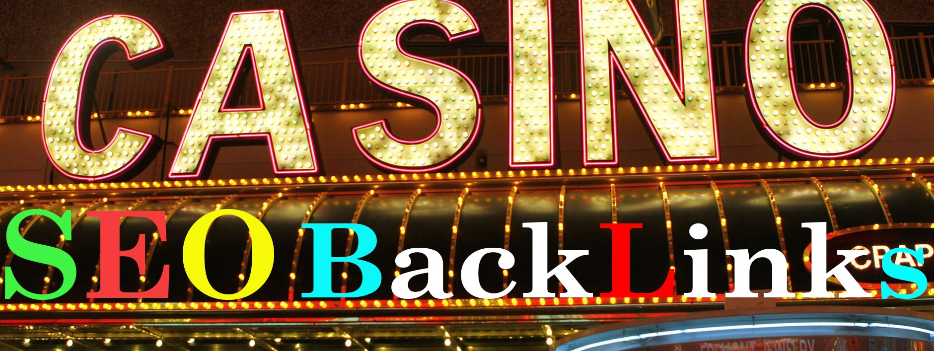 I will create 150+ CASINO PBN Backlinks with high DA/PA on your website