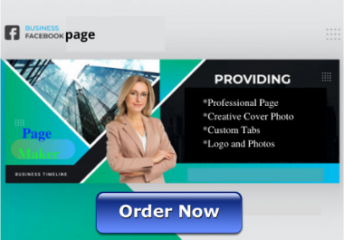 Page Creation,  Setup & Management with Perfection