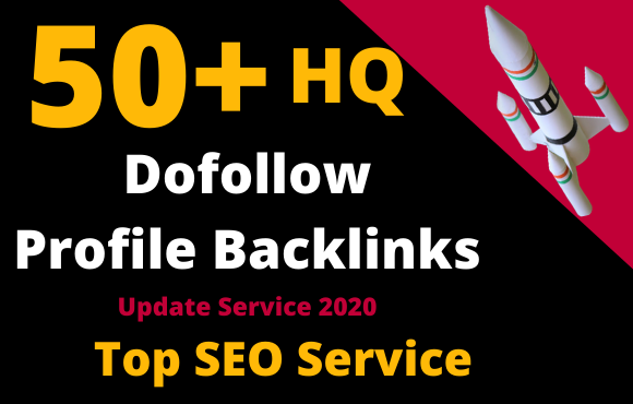 I will Create High Quality pr9 Dofollow Profile Backlinks