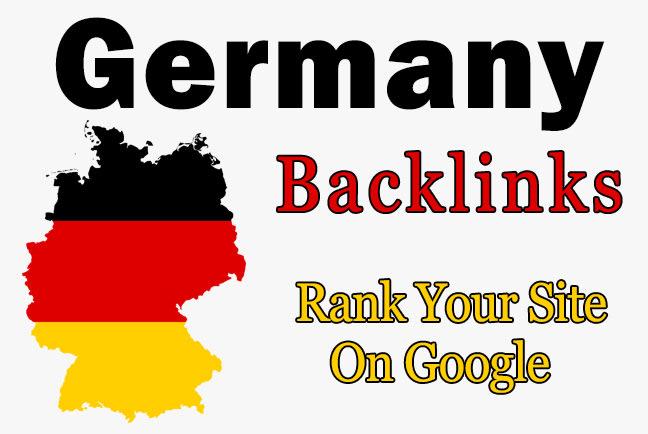 I will build 20 quality dofollow forum backlinks german germany