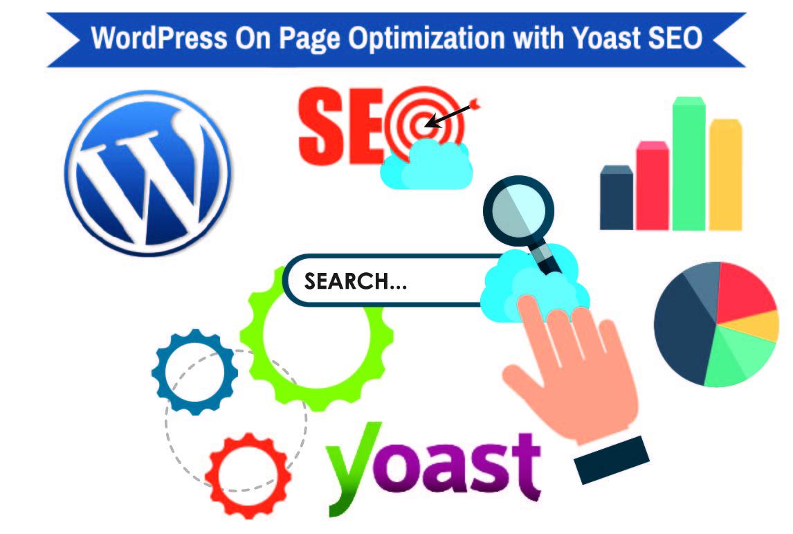 I will do yoast SEO on page optimization for wordpress