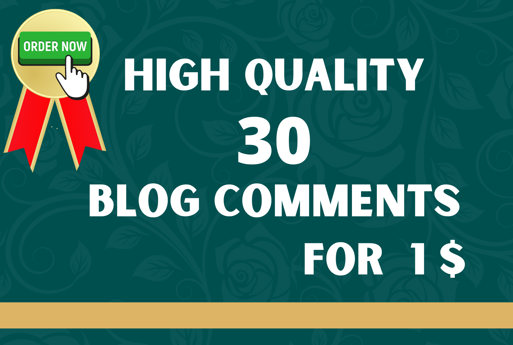 30 MANUAL Dofollow Blog Comments Backlinks on High DA Sites