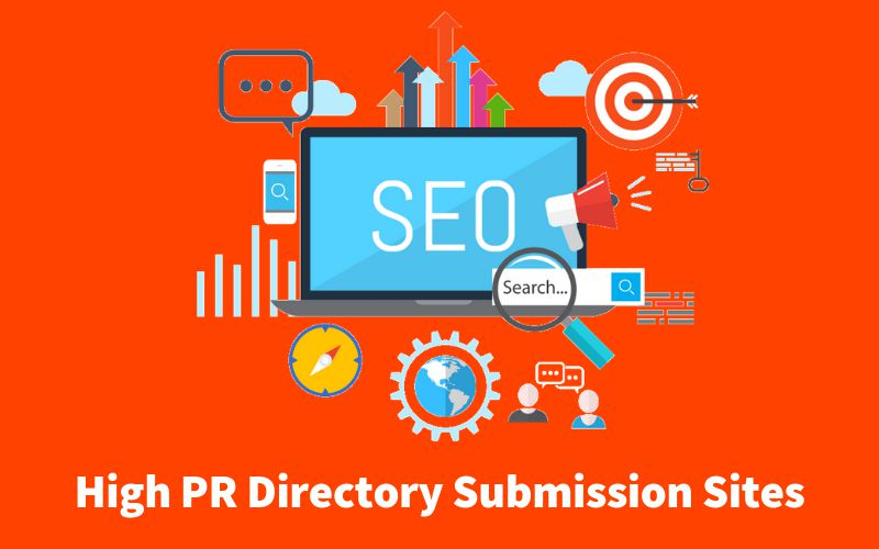 I will provide you 1000 manually High PR directory site