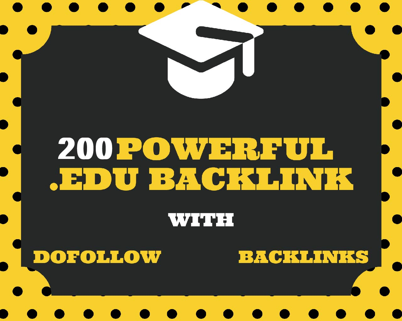 CREATE 200 STRONG DoFollow. EDU PROFILE LINKS From Top Universities With 100 DoFollow Wiki Links