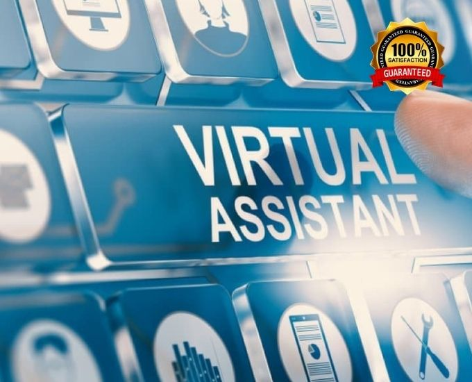 I will be your professional business or personal virtual assistant