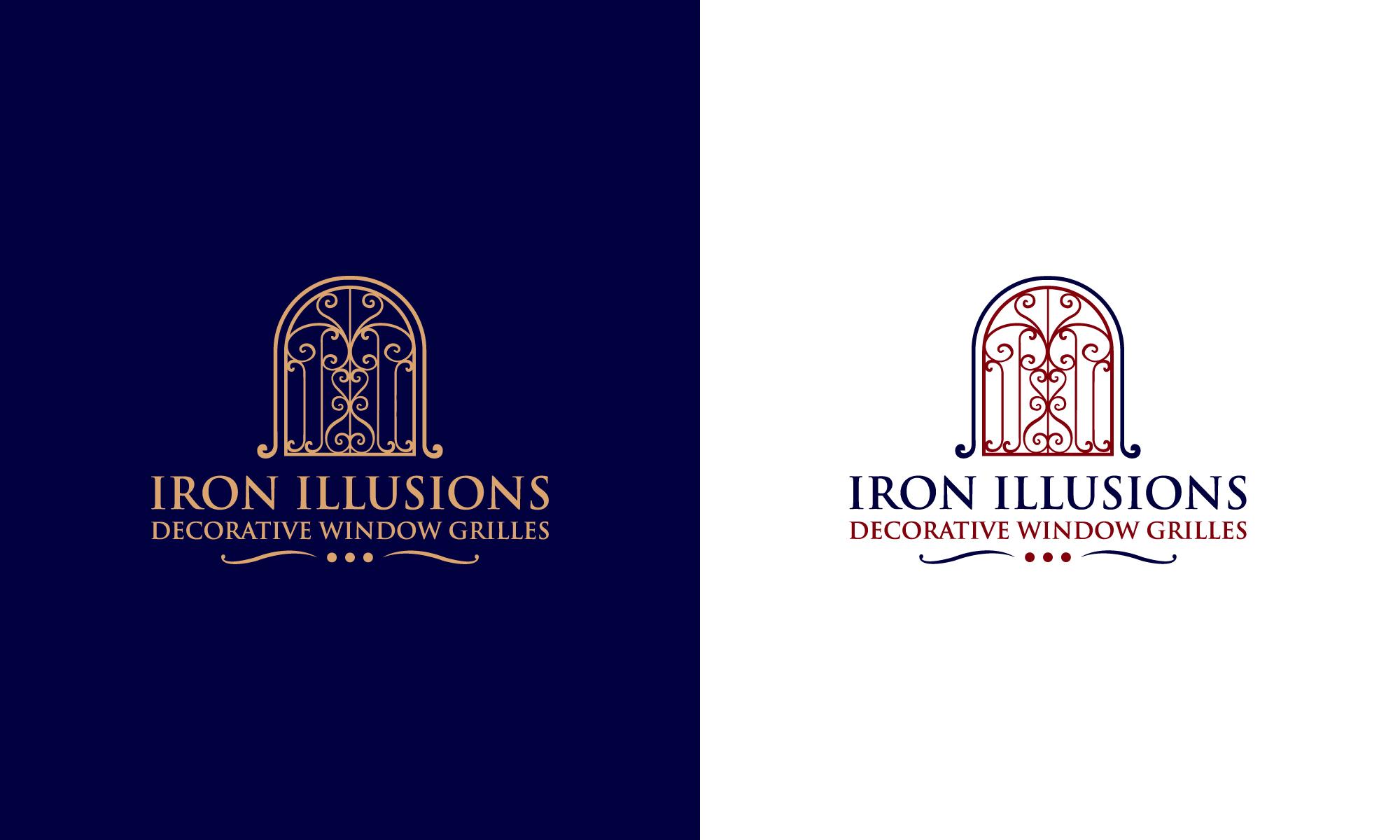 I will do creative unique clean modern minimalist logo design