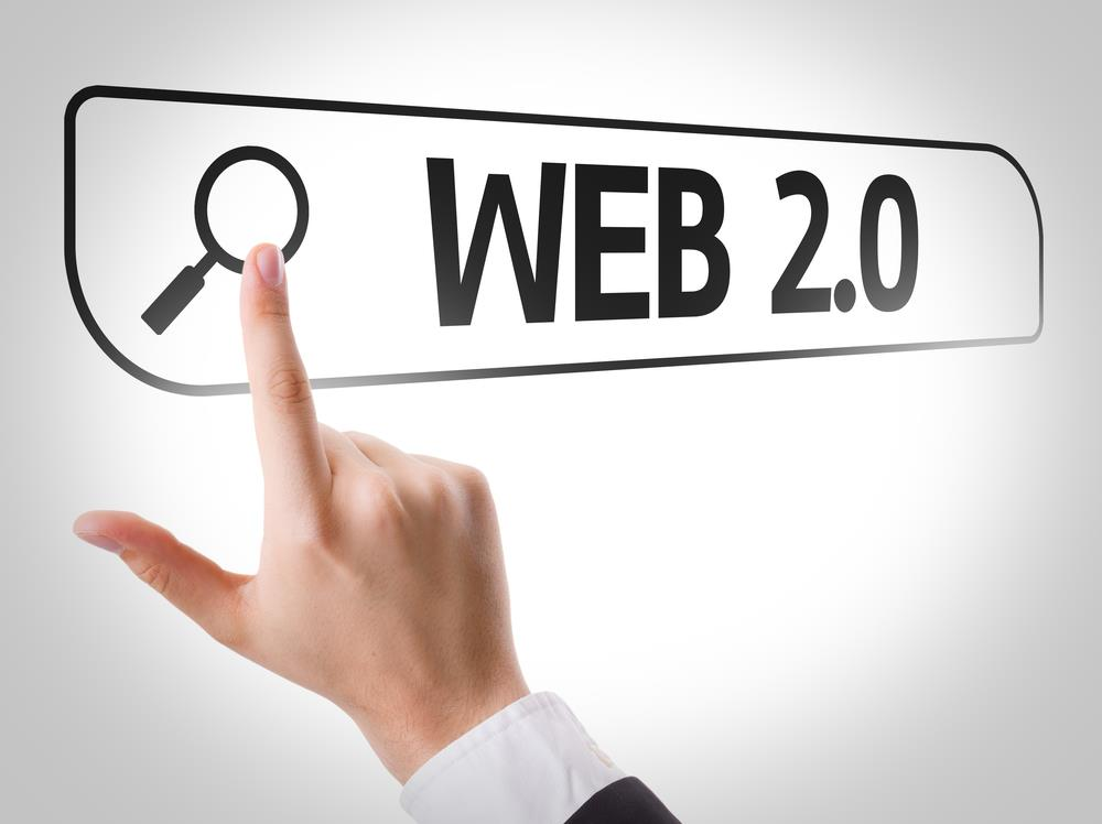 Promote your website by 50 web 2.0 backlinks from dedicated accounts