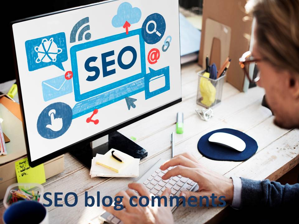 I will create 300 high quality dofollow backlinks blog comments