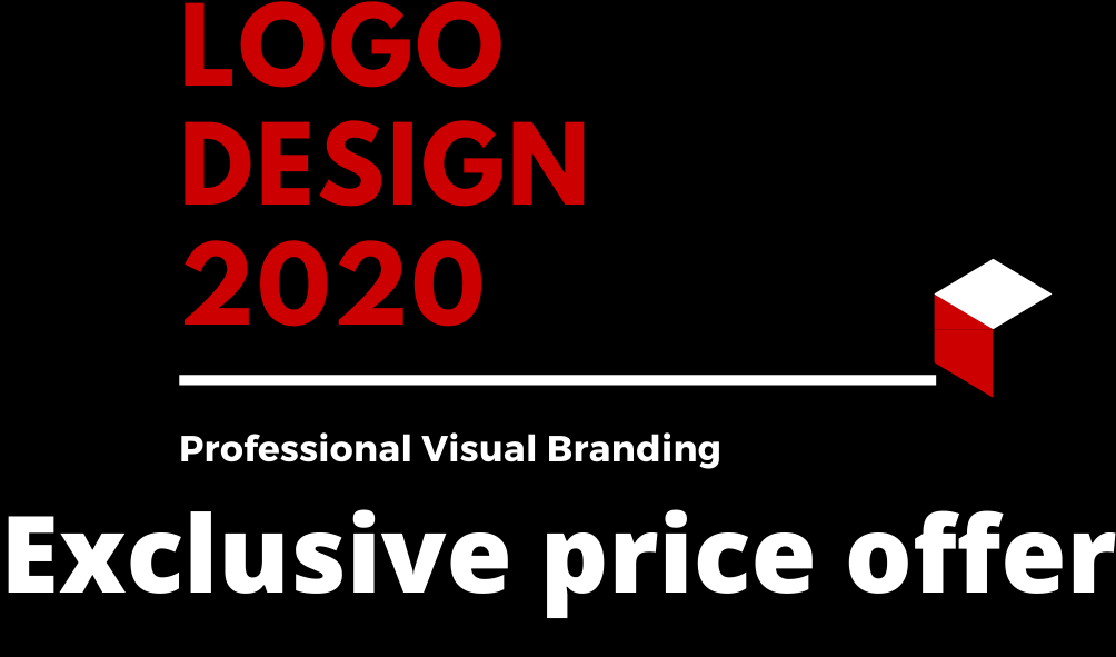 I will create a professional and creative logo for you