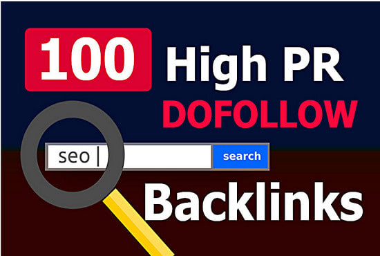 create powerful link building SEO backlinks service