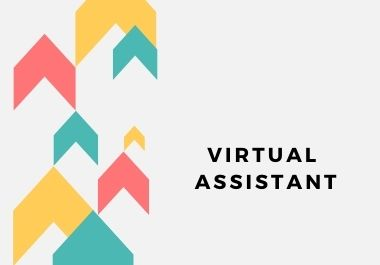 I will be your virtual assistant with accuracy and reliability