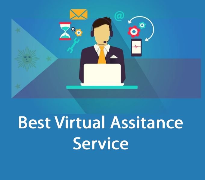 I will be your online virtual assistant