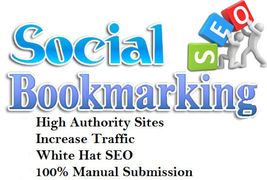 I will create manually high quality 300 bookmarking of social sites for SEO ranking
