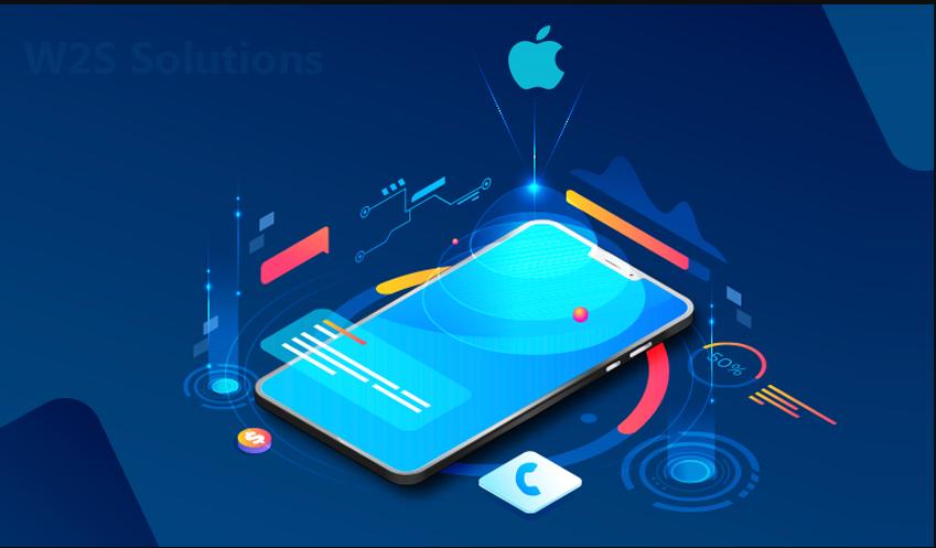 I will build mobile app development as ios android app developer