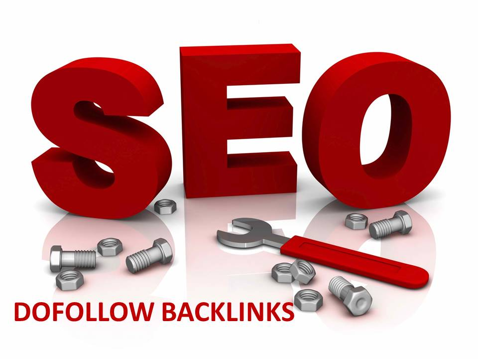 I will give 55 Top Ranking high tf cf permanent dofollow backlinks for SEO