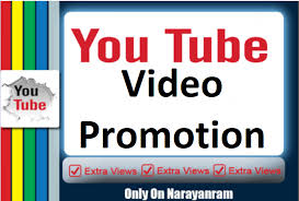 YouTube VIDEO Marketing Promotion and Marketing in 3 DEAYS