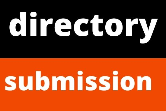 promote website manually 200 HQ directory submission service