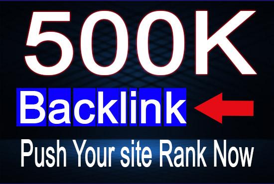seo 500K gsa backlink for faster link juice now