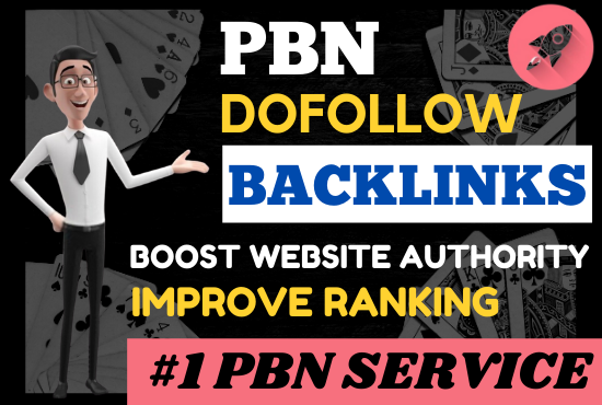 20 Powerful PBN Backlinks for Casino,  Poker,  Gambling from High Trust Flow
