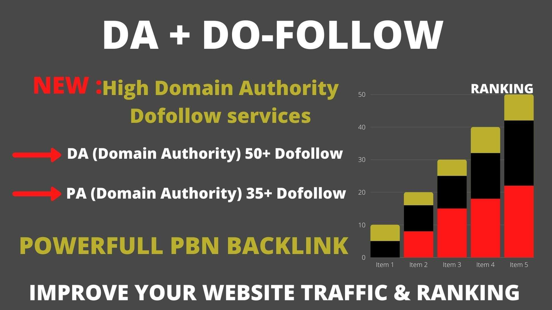 Get powerful 1500+ PBN Back link with high DA/PA/TF/CF on your homepage with unique website Perfect