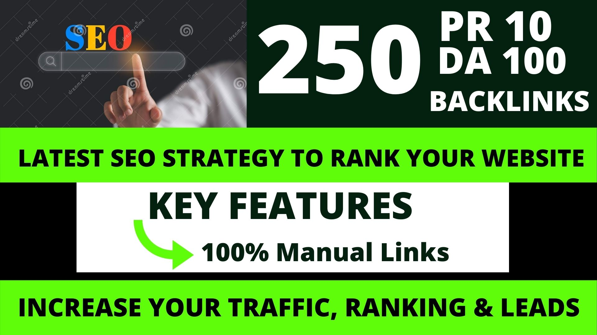 Permanent 250 powerful SEO, Backlink,PBN High-Quality Web2.0 Backlinks