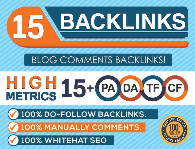 I will do Create 15 High PA/DA TF/CF Homepage PBN Backlinks To Skyrocket you SERP