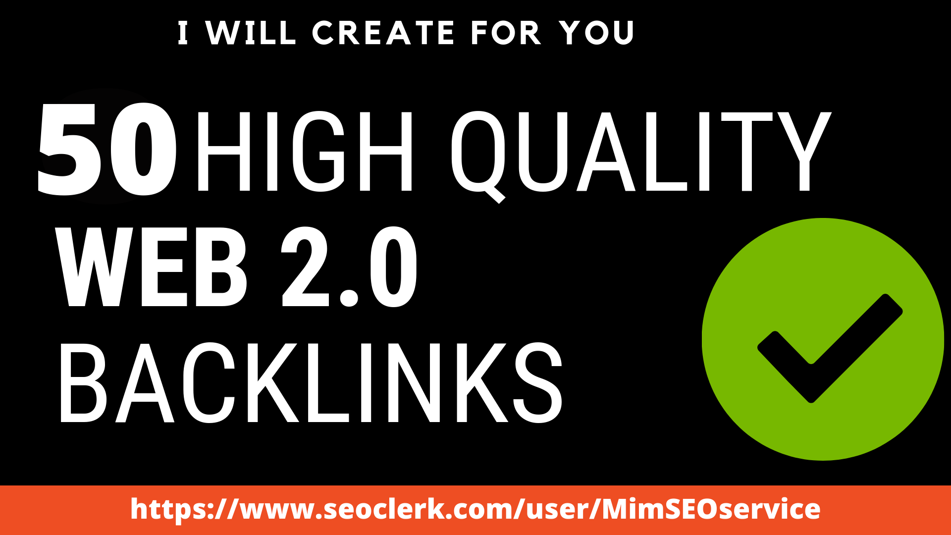 Create 50 Web 2.0 Backlinks Submission From High Quality DA, PR And It Will Be Do-Follow