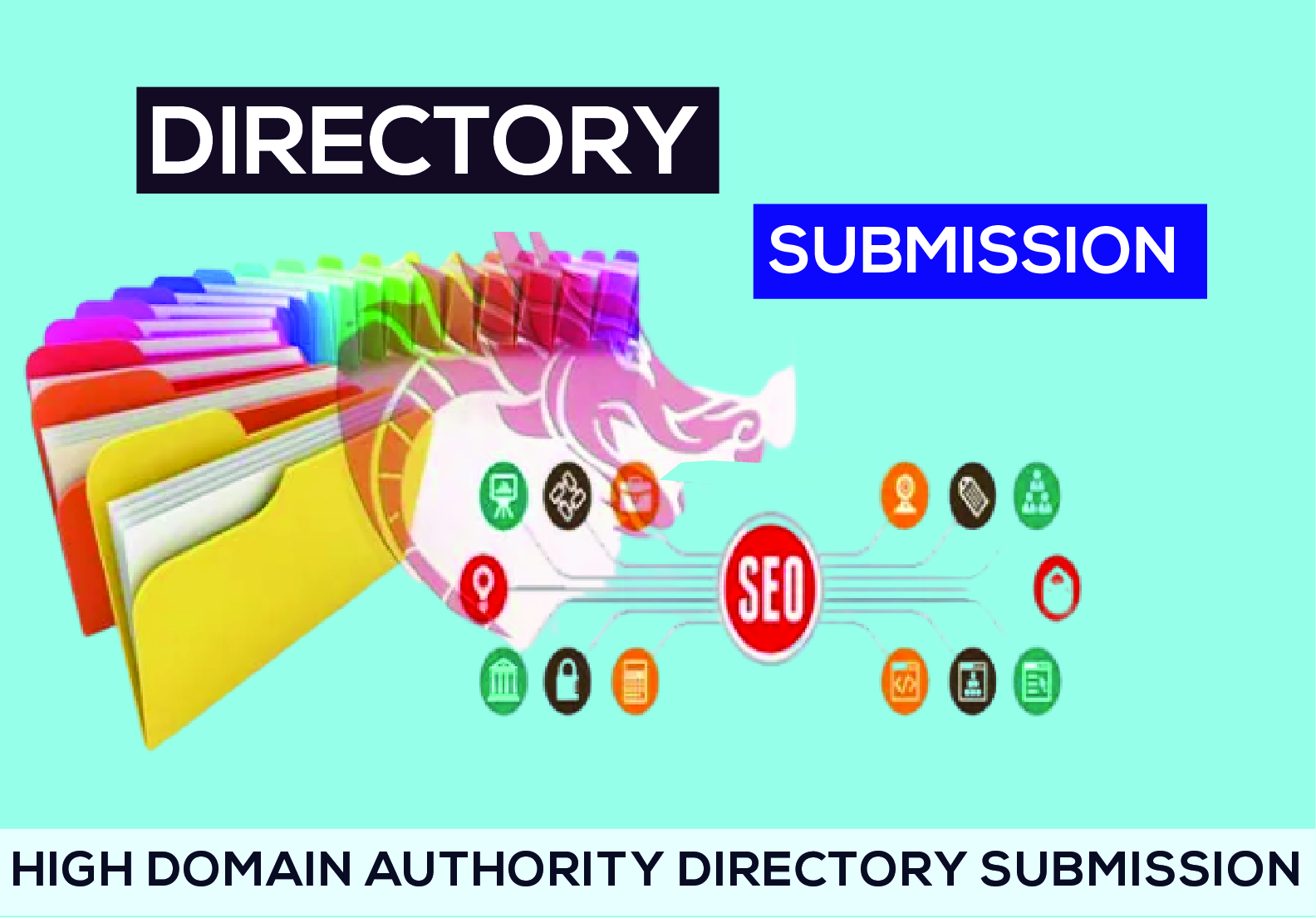 I will do high authority USA local business directory submission upto 100