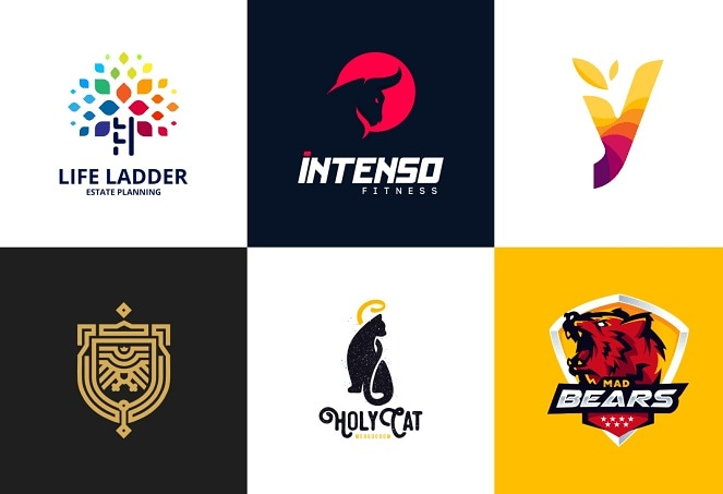 I wil make you a simple but professional logo design