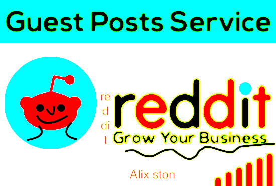 riddat 30 and 3 High-Quality Guest Posts on Reddit with Lifetime Backlink Guarantee