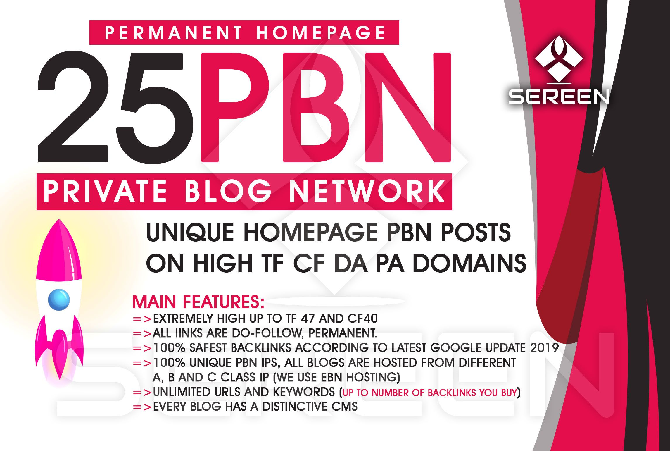 create premium pbn seo backlinks on high metrics link building boost ranking