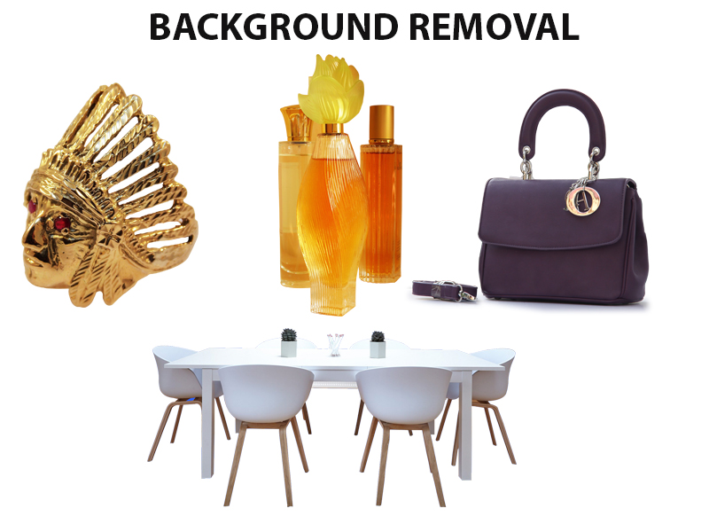 I will do professional background remove for any kind of image