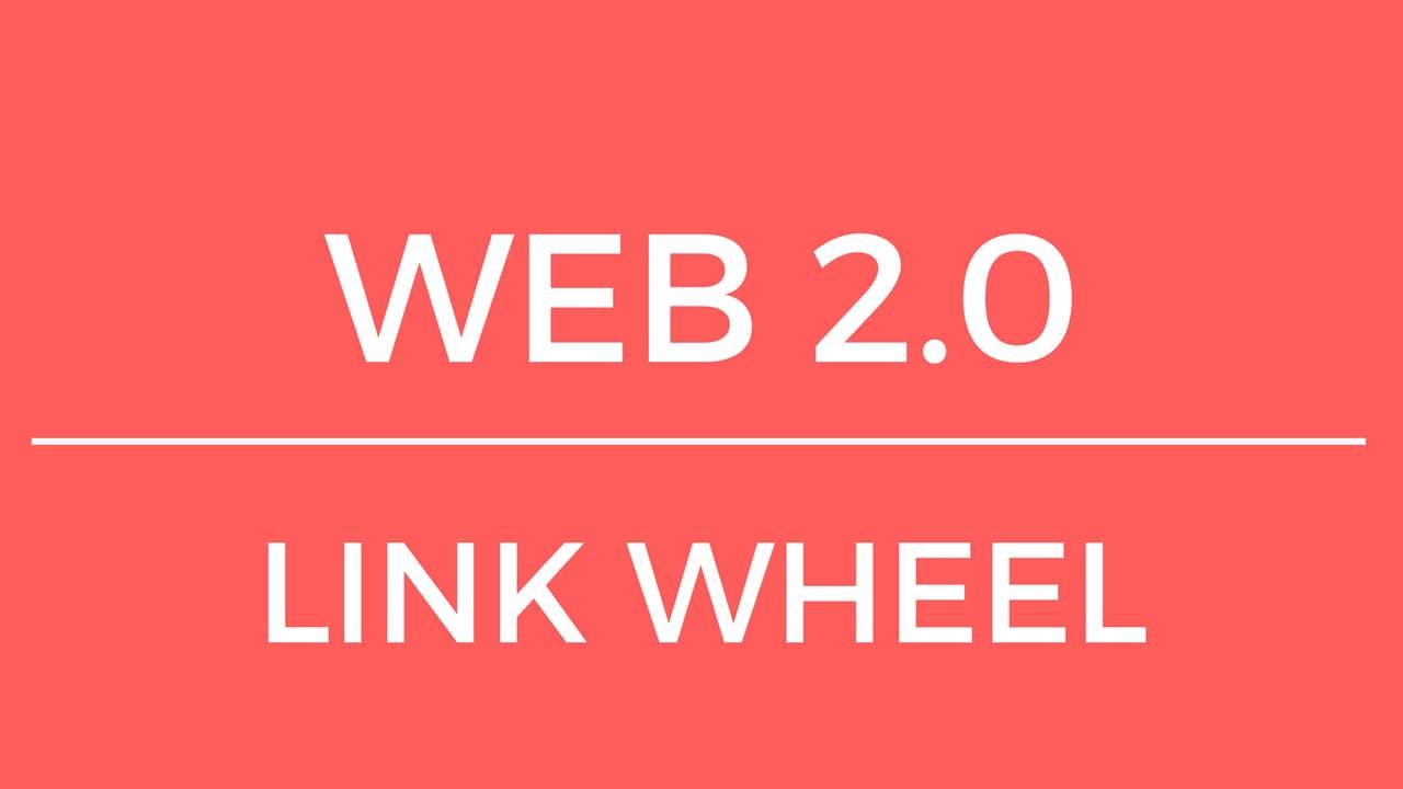 30 High PR TOP Social Bookmarking Web 2.0 Link wheel for website