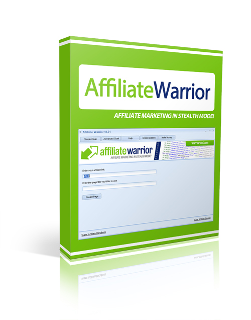 affiliate warrior affiliate marketing