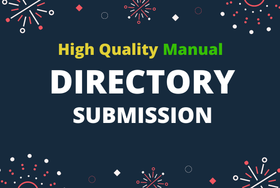 I will provide manually high quality 30 USA local citations and Directory Submission.