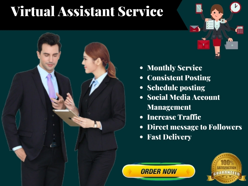 I will be your best trusted virtual personal assistant