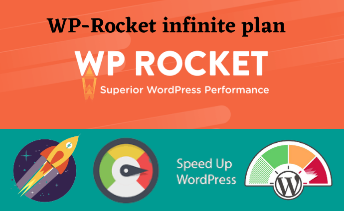 Install WP-Rocket premium plugin with infinite plan in your WordPress website
