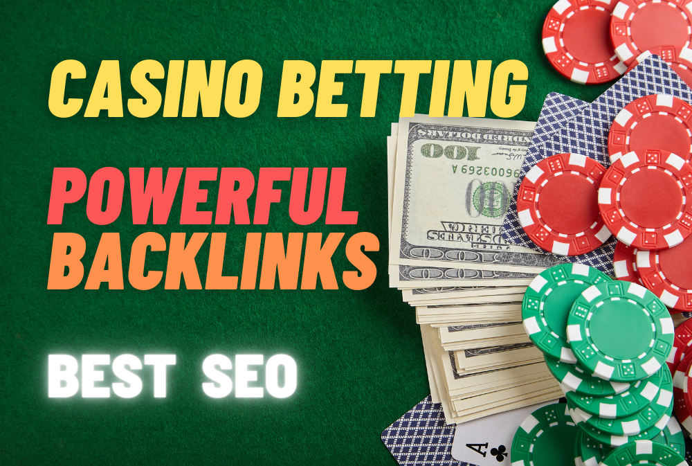 10 POWERFUL PBN CASINO Homepage PBN for Boost website Google 1st page