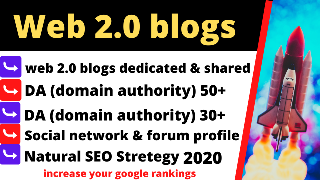 web 2 0 blogs dedicated accounts unique
